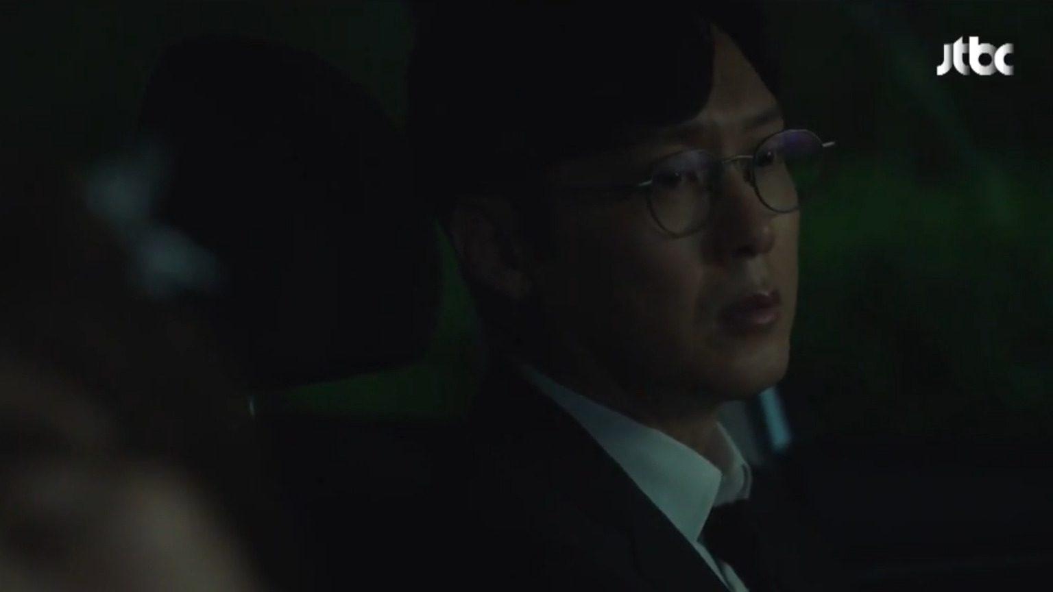 K-drama Lost Episode 13
