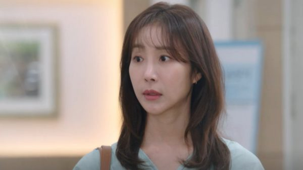 The All Round Wife Episode 9