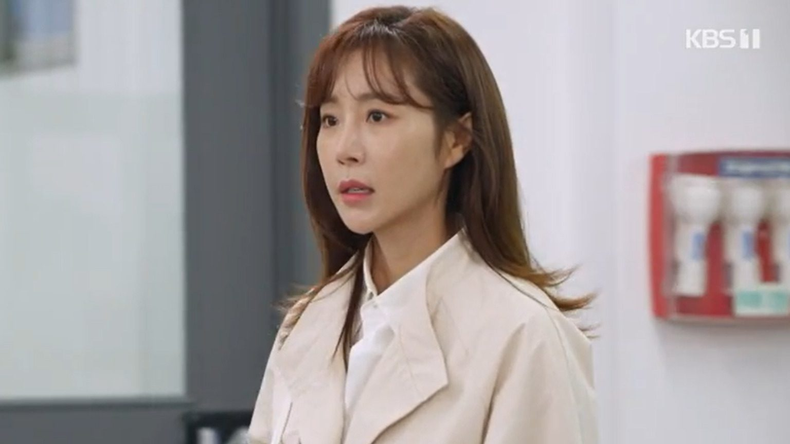 'The All Round Wife' Episode 12