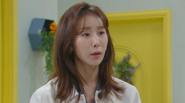 'The All Round Wife' Episode 11