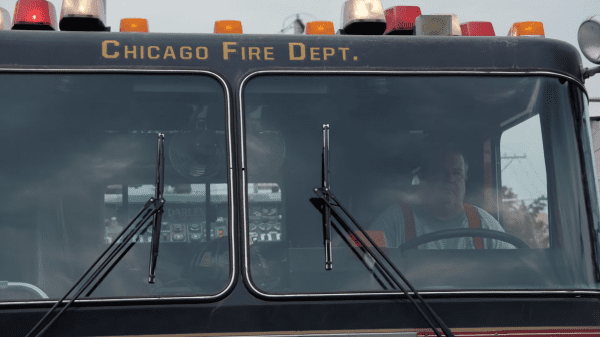 chicago fire filming locations
