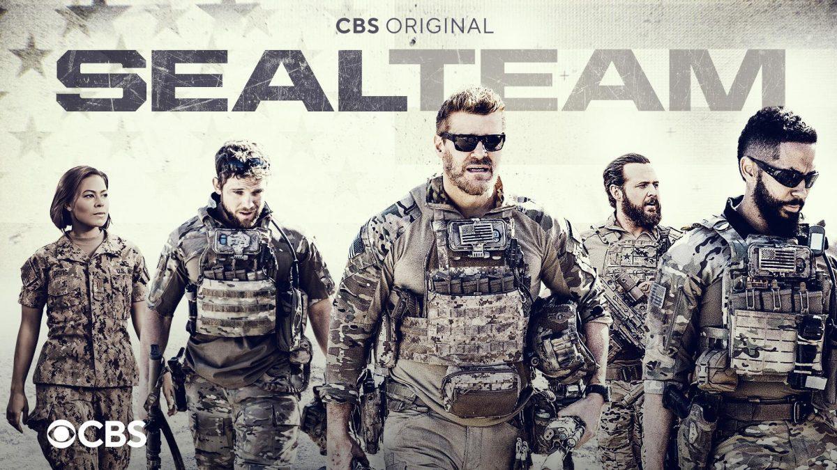 Seal Team Season 5 Release Date