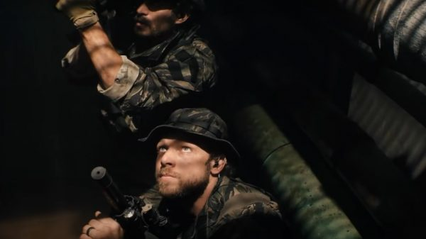 Seal Team filming locations