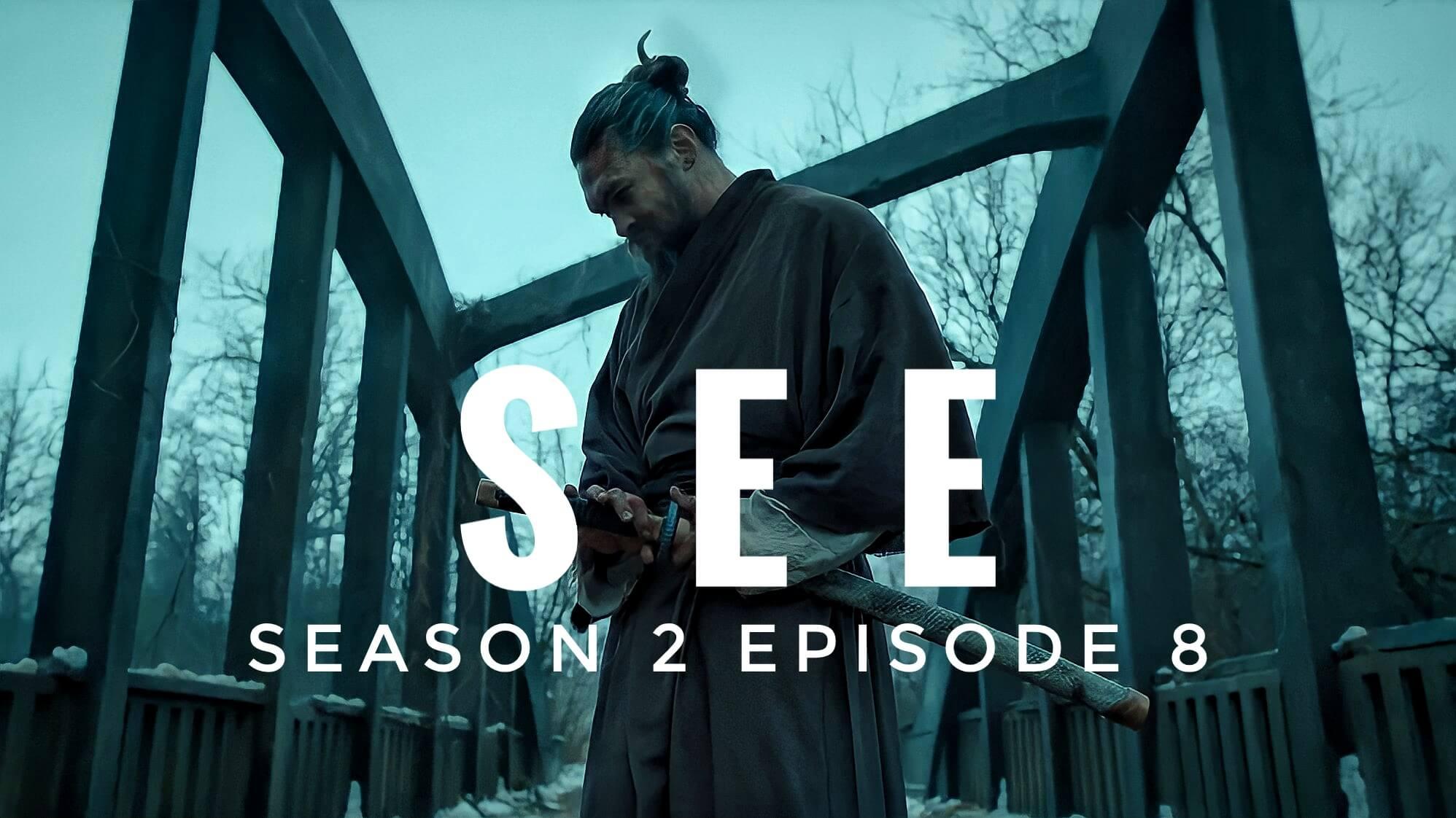 See season 2 finale release date