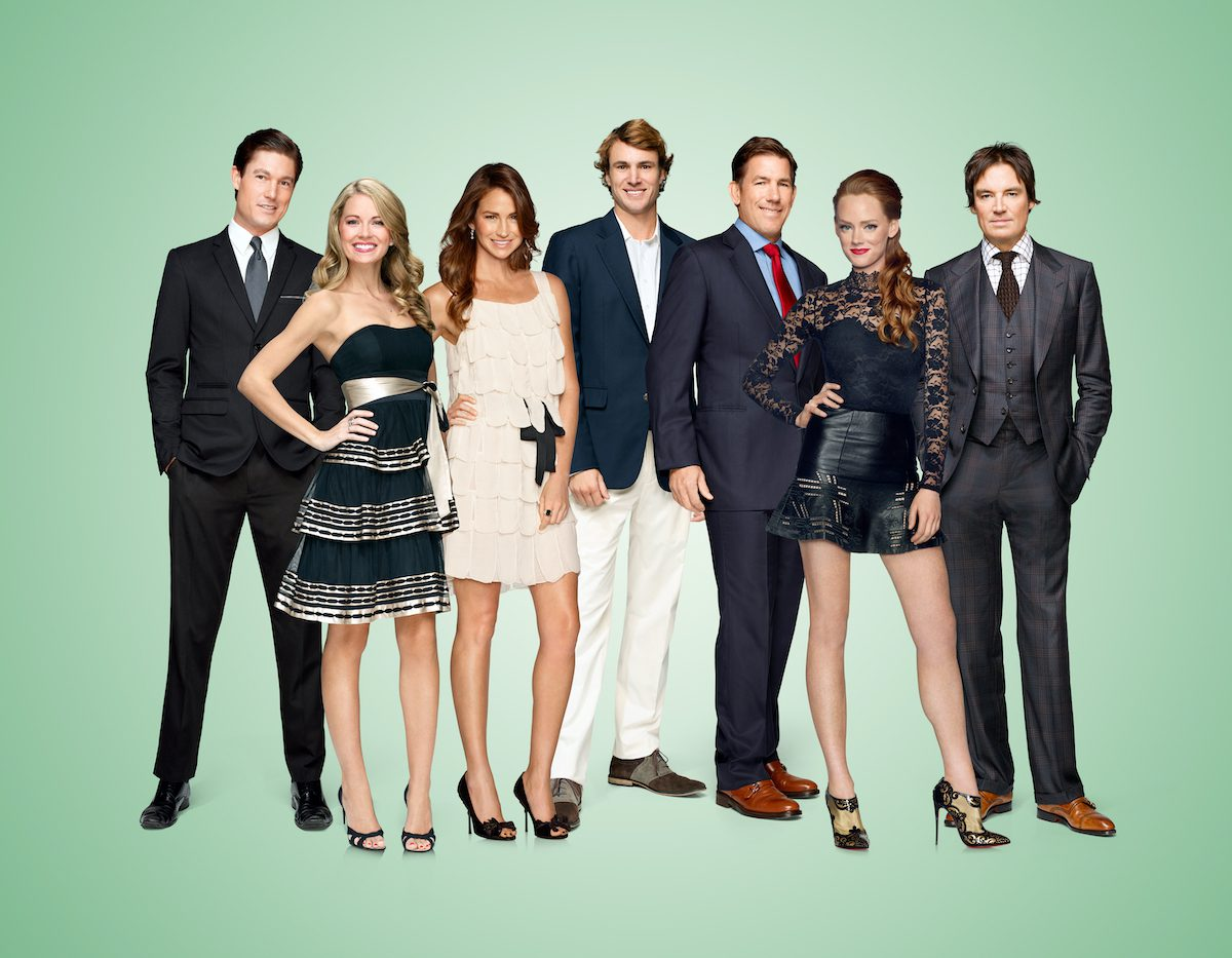 Southern Charm Season 8 Premiere Date: Everything About Upcoming Season