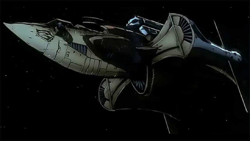 Spaceship Bebop
