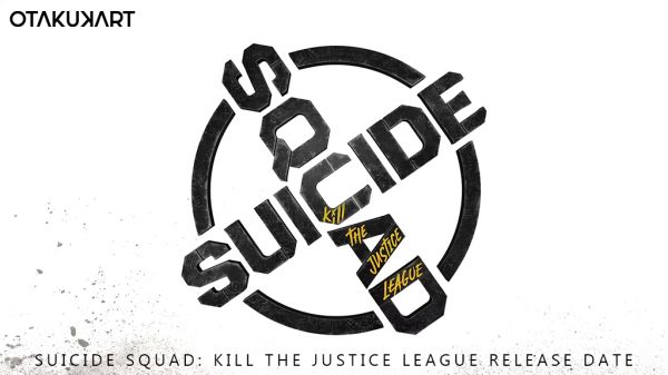 Suicide Squad: Kill the Justice League Release Date