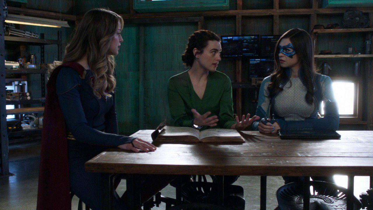 Events From Previous Episode That May Affect Supergirl Season 6 Episode 15
