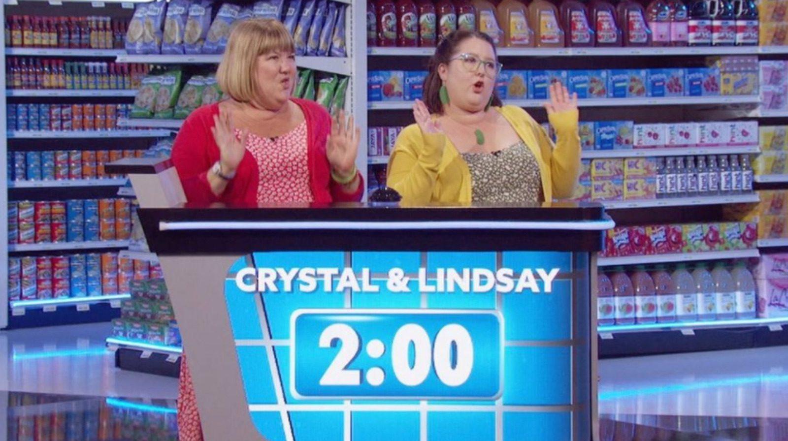 Supermarket Sweep Season 2