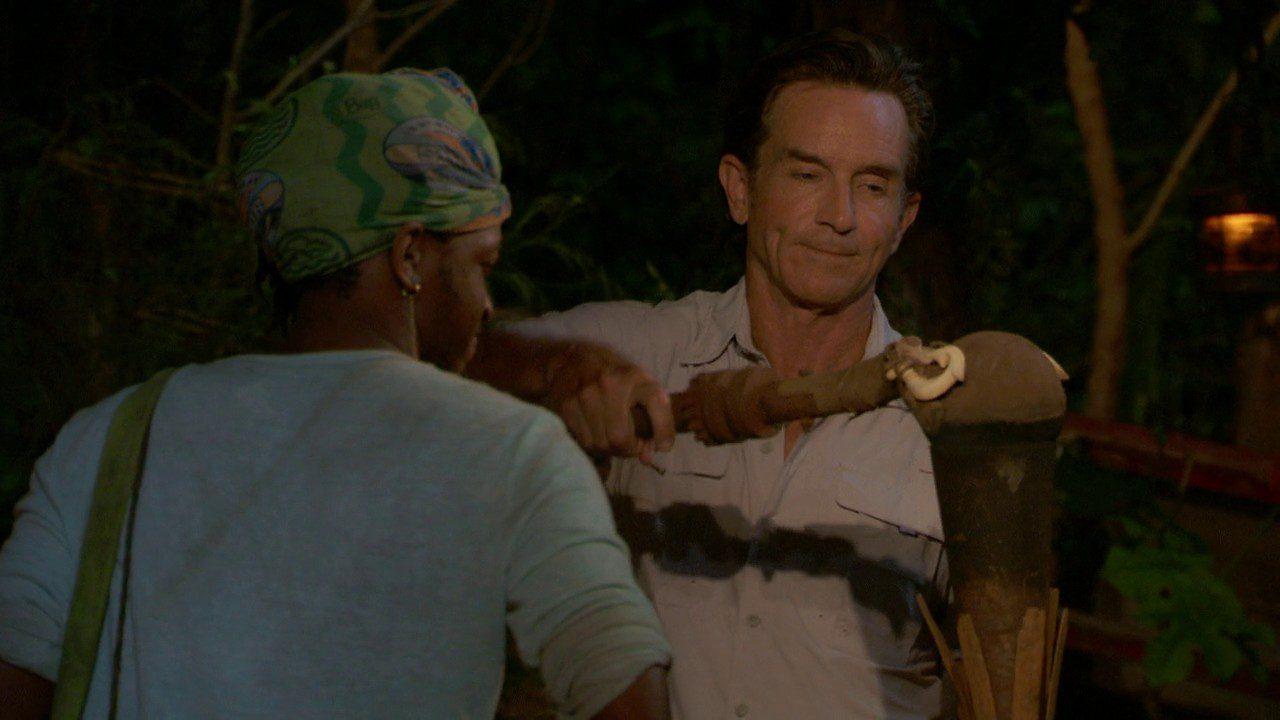 Ending For Survivor Season 41 Episode 5