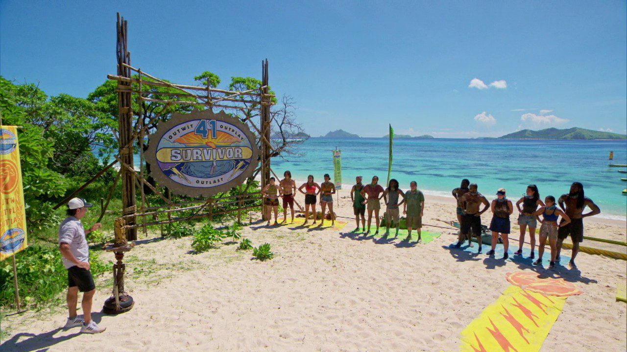 Events From Previous Episode That May Affect Survivor Season 41 Episode 5