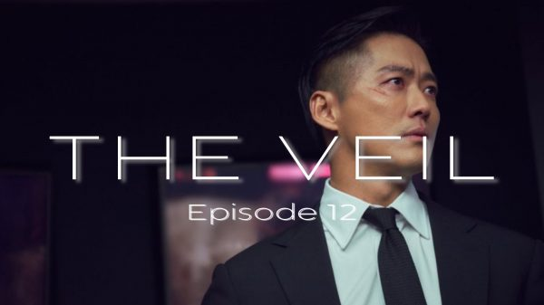 The Veil Episode 12