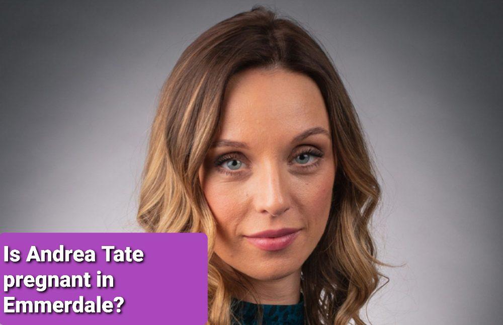 Andrea Tate