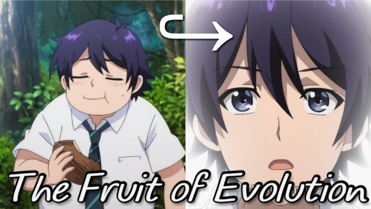 How to Watch the Fruit of Evolution