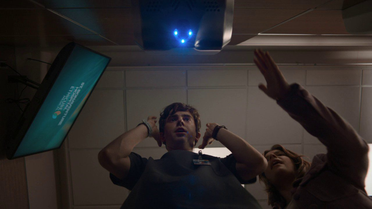 Spoilers and Release Date For The Good Doctor Season 5 Episode 3