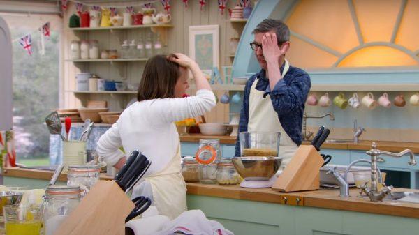 The Great British Bake Off Season 12 episode 7