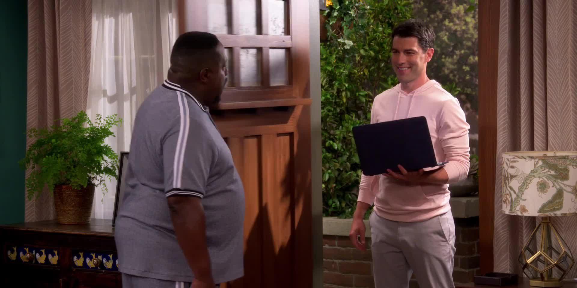 The Neighborhood Season 4 Episode 4