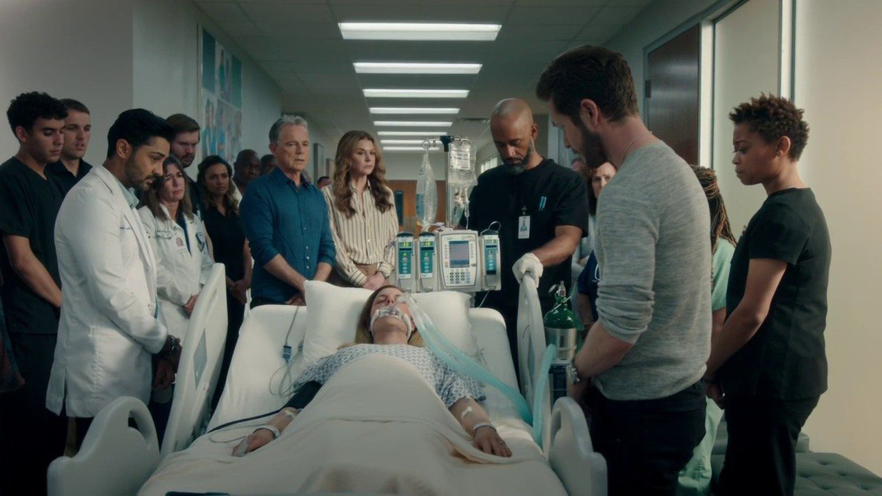 Spoilers and Release Date For The Resident Season 5 Episode 4