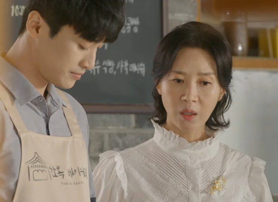The Second Husband Episode 40