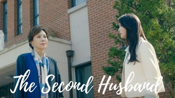 The Second Husband Episode 52