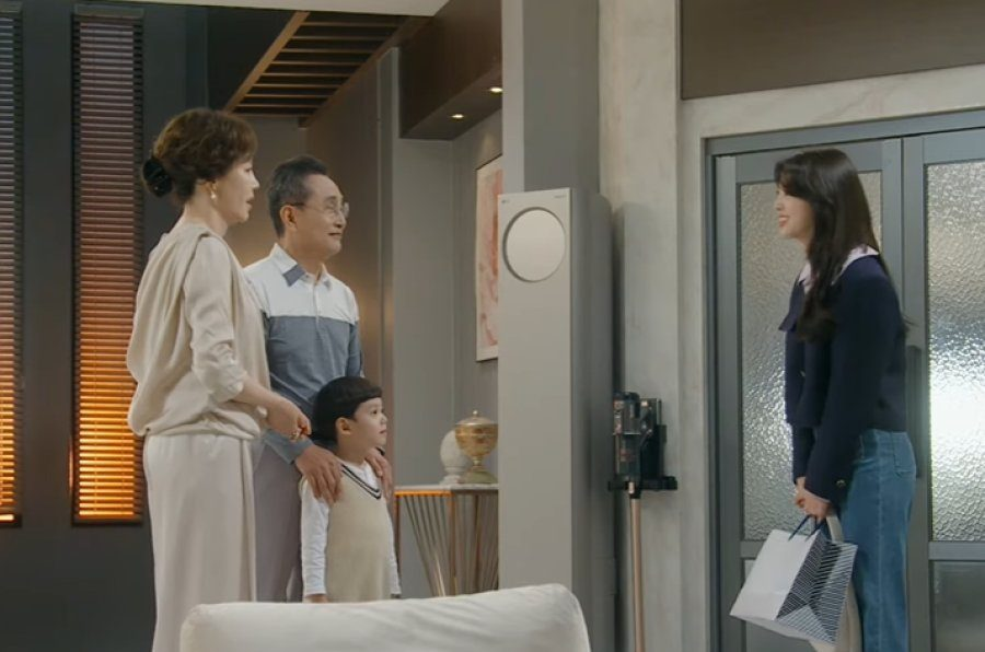 The Second Husband Episode 46