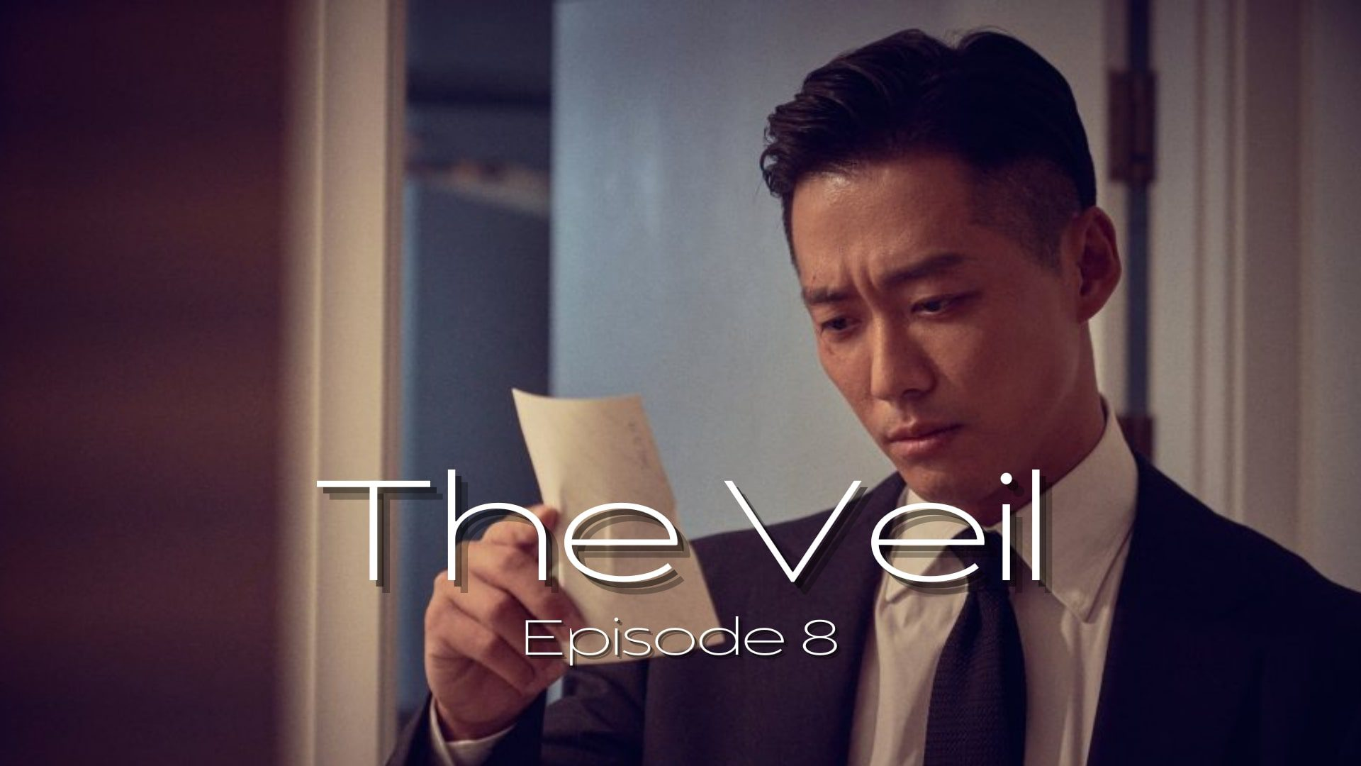 The Veil Episode 8