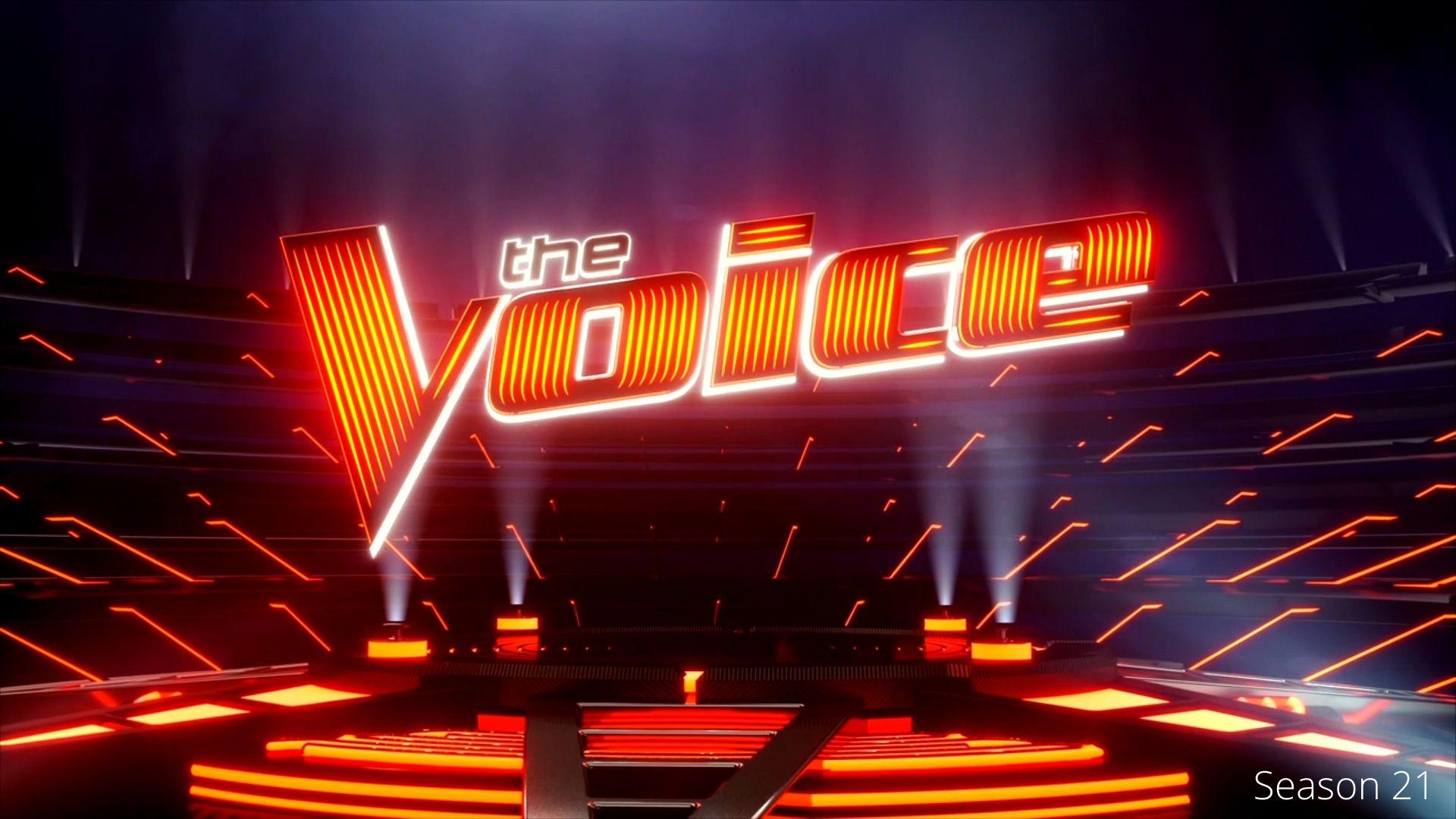 The Voice Season 21 Episode 8