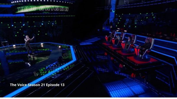 Spoilers And Release Date For The Voice Season 21 Episode 13