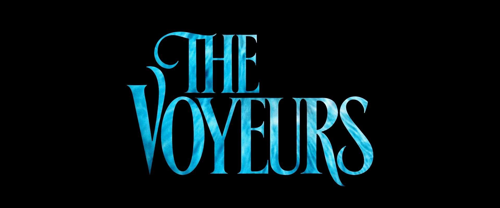 The Voyeurs Ending