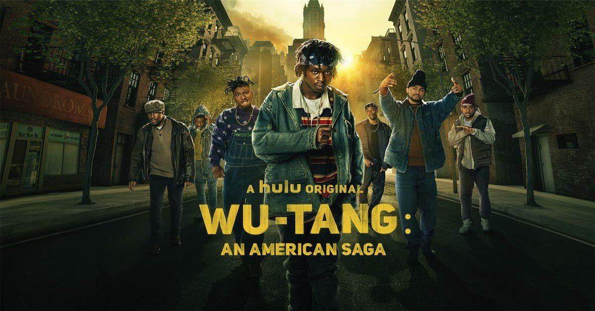 Wu Tang: An American Saga Season 2 Episode 8