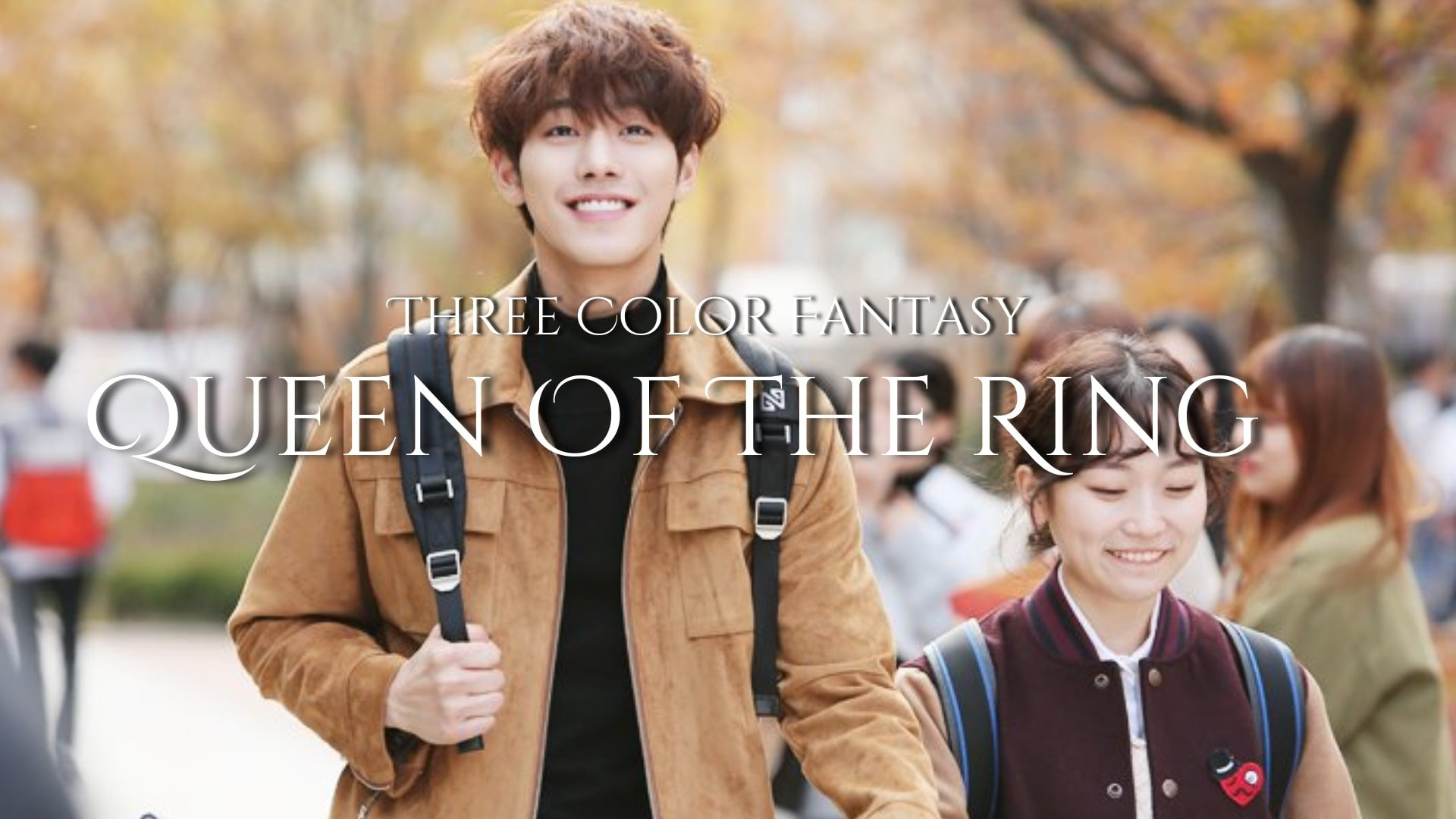 Kdrama Of The Day ' Three Color Fantasy: Queen Of The Ring' Cast, Review & Where To Watch