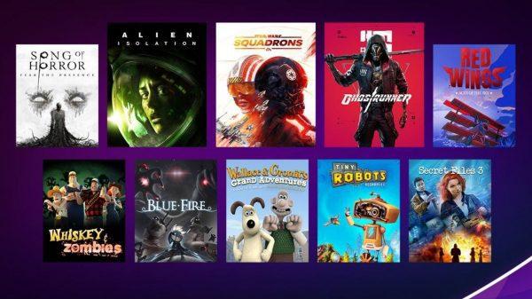 Best Amazon Prime Games in October 2021