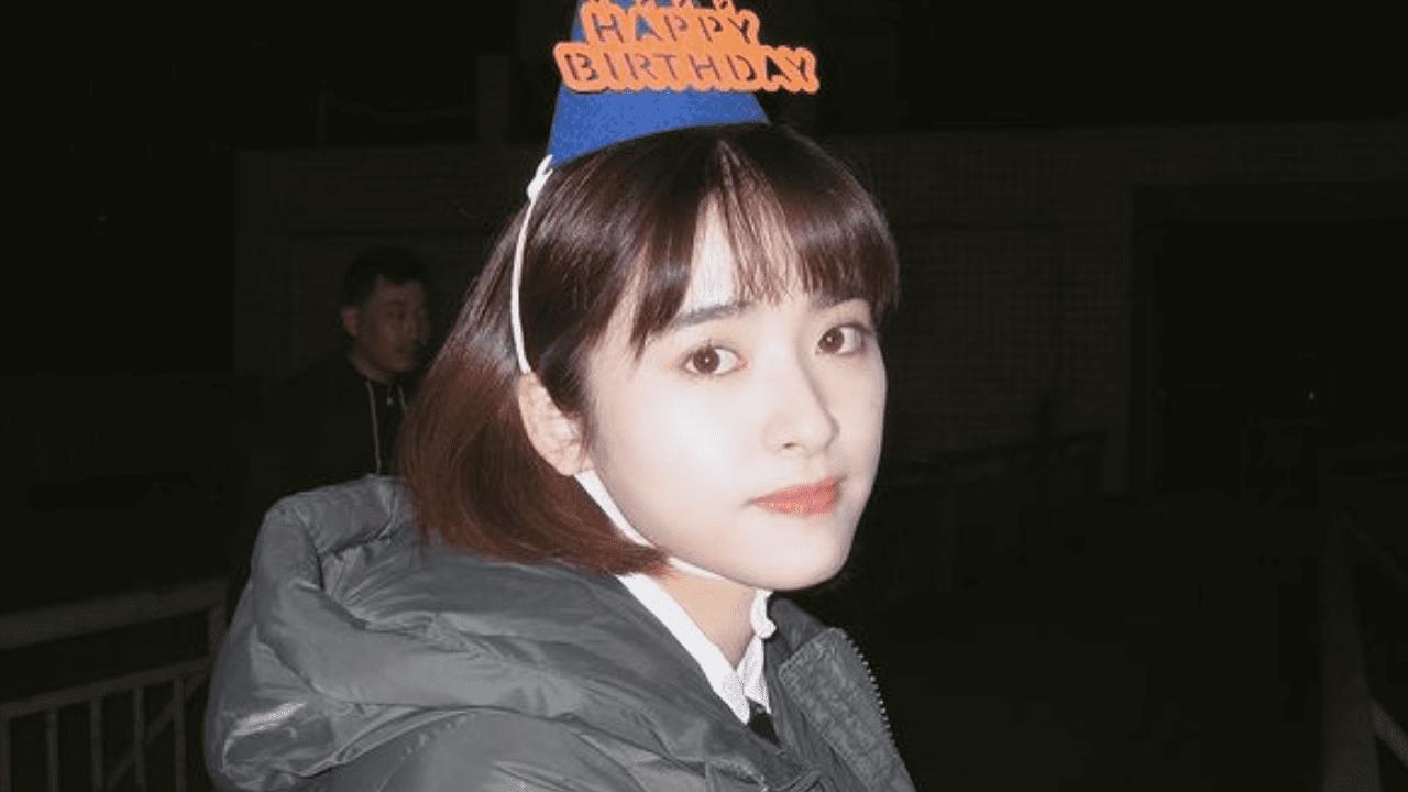 shen yue boyfriend 2021