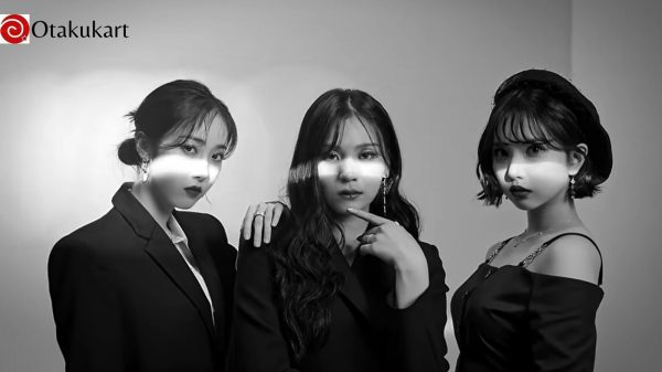 VIVIZ Kpop Profile - SinB, Eunha, Umji