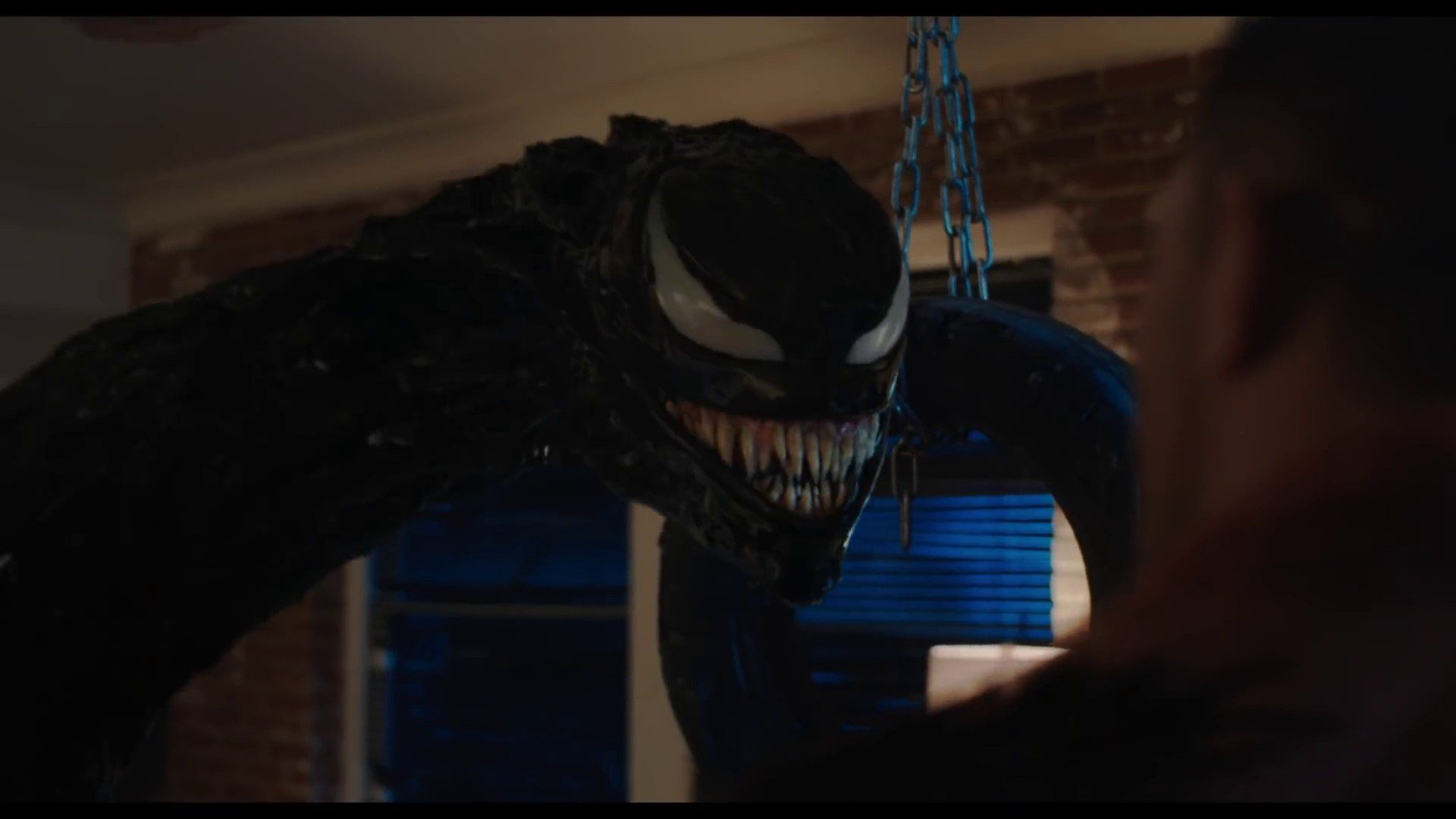 The Post-Credit Scene and Its Meaning From Venom 2