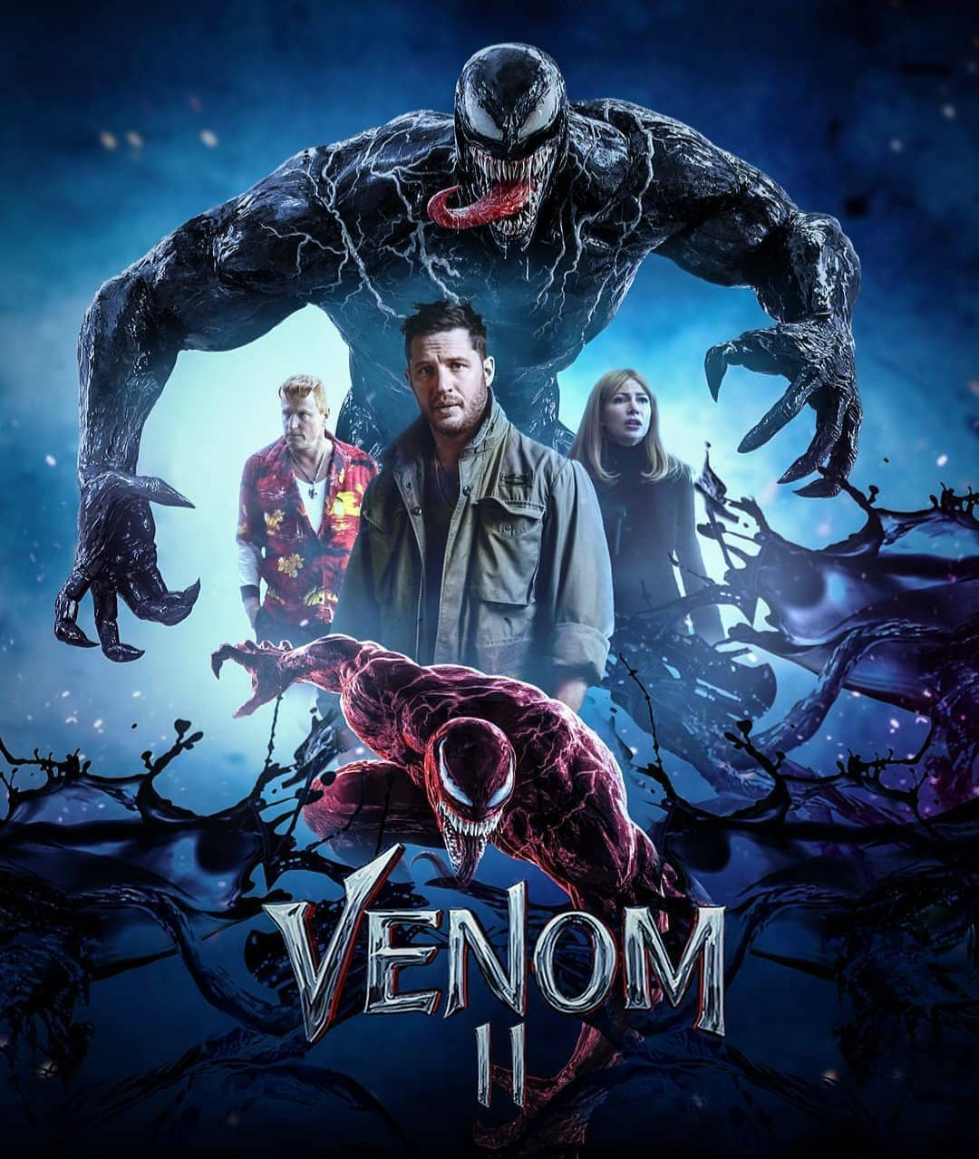 Is Venom coming to Prime Video