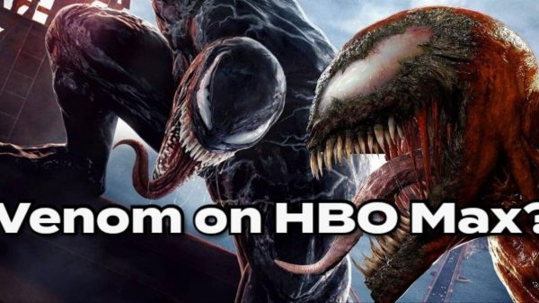 Is Venom Coming to HBO Max