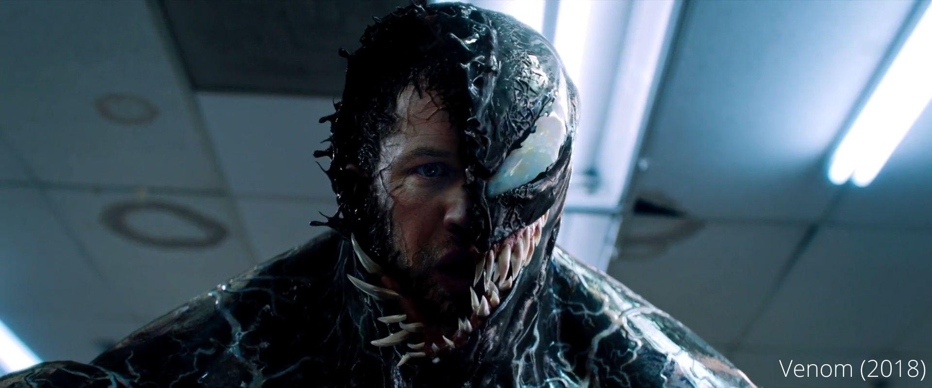Venom release on Disney Plus