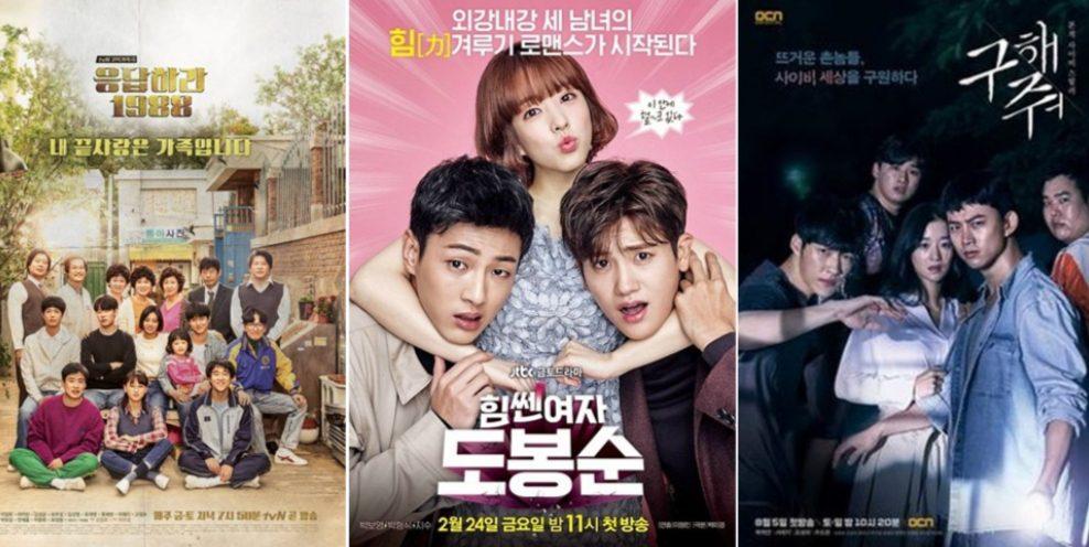 Best Websites to watch Korean dramas online
