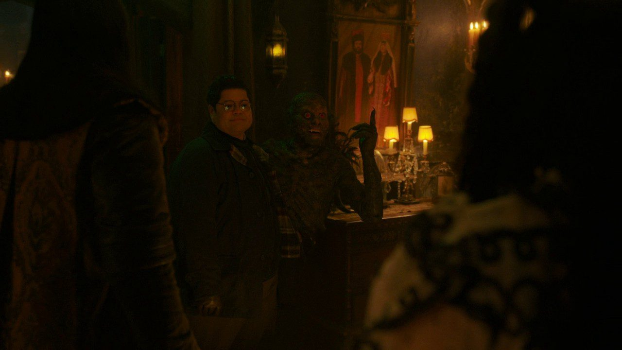 Events From Previous Episode That May Affect What We Do In The Shadows Season 3 Episode 7
