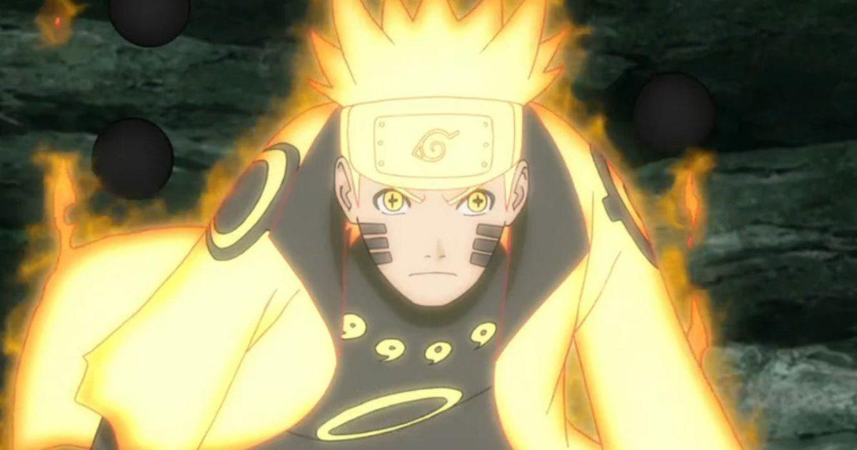 Is Naruto Still Strong Without Kurama Naruto's True Power