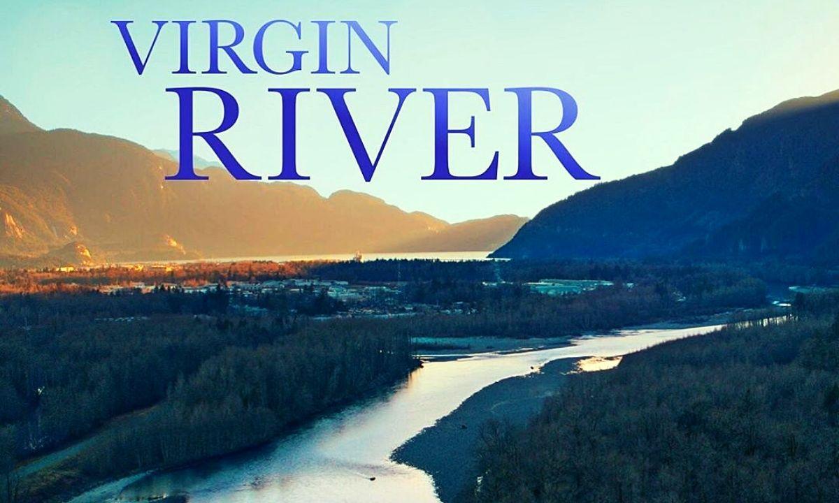 Where is Virgin River filmed
