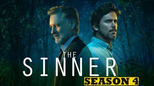 Where Is the sinner season 4 filmed