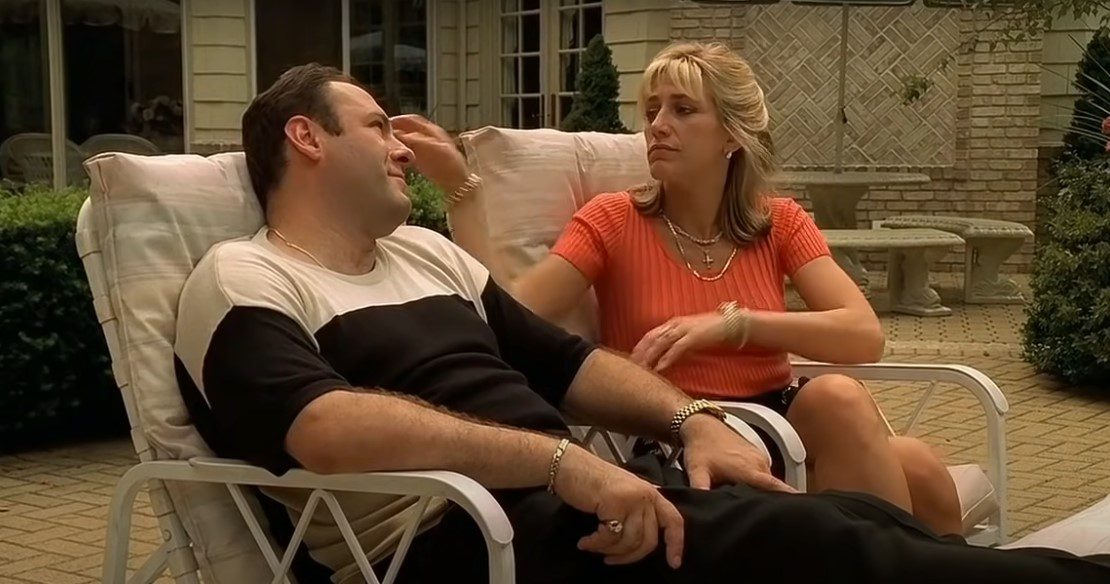 Who was the'real' Tony Soprano?