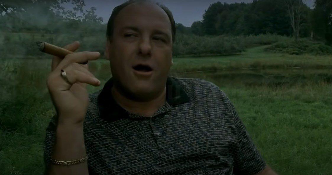 Who was the 'real' Tony Soprano?