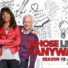Whose Line Is It Anyway season 18 episode 5 release date