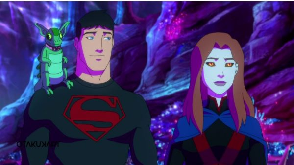 Spoilers and Release Date For Young Justice Season 4 Episode 3