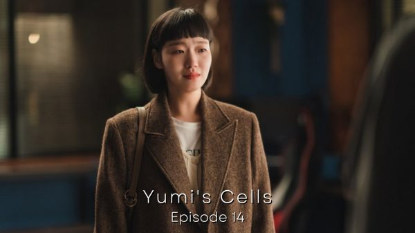 Yumi's Cells Episode 14