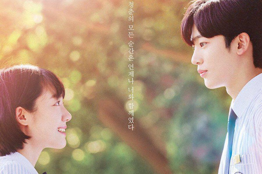 A Love So Beautiful Kdrama Cast and Review