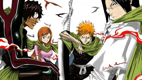 How many episodes are there in Bleach